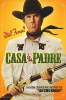 Casa de mi Padre movie poster (2012) picture MOV_305485f7