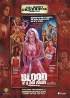 Blood of 1000 Virgins movie poster (2013) picture MOV_3054c1ff