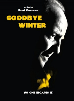 Goodbye Winter movie poster (2011) poster MOV_305671b2
