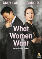 I Know a Woman's Heart movie poster (2011) picture MOV_305672df