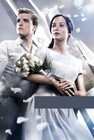 The Hunger Games: Catching Fire movie poster (2013) picture MOV_3056ca27