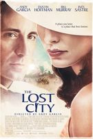 The Lost City movie poster (2005) picture MOV_30577257