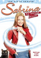 Sabrina, the Teenage Witch movie poster (1996) picture MOV_305943a6