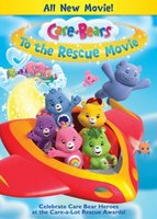 Care Bears to the Rescue movie poster (2010) picture MOV_30599c3d
