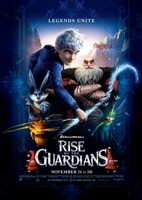 Rise of the Guardians movie poster (2012) picture MOV_305afde5