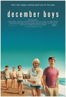 December Boys movie poster (2007) picture MOV_fea4db50