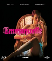 Emmanuelle movie poster (1974) picture MOV_305bcbdd