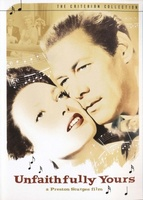 Unfaithfully Yours movie poster (1948) picture MOV_305bd38f