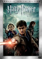 Harry Potter and the Deathly Hallows: Part II movie poster (2011) picture MOV_305e7425