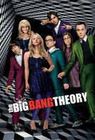 The Big Bang Theory movie poster (2007) picture MOV_3061b3f7
