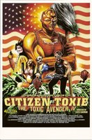 Citizen Toxie: The Toxic Avenger IV movie poster (2000) picture MOV_3062cbd9