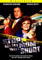 Stop Or My Mom Will Shoot movie poster (1992) picture MOV_96822bfe