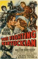 The Fighting Kentuckian movie poster (1949) picture MOV_30655140
