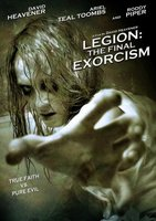 Costa Chica: Confession of an Exorcist movie poster (2006) picture MOV_3066828d