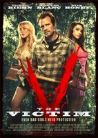 The Victim movie poster (2011) picture MOV_f3abae98