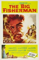 The Big Fisherman movie poster (1959) picture MOV_306c6b3f