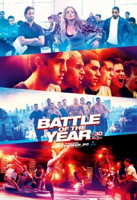 Battle of the Year: The Dream Team movie poster (2013) poster MOV_306d0345