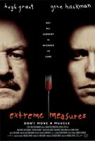 Extreme Measures movie poster (1996) picture MOV_306d3a36