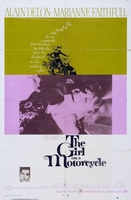 The Girl on a Motocycle movie poster (1968) picture MOV_e565de44