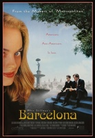 Barcelona movie poster (1994) picture MOV_306f5901