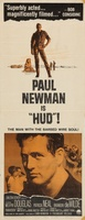 Hud movie poster (1963) picture MOV_306f7f6e