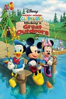 Mickey Mouse Clubhouse movie poster (2006) picture MOV_307122d1