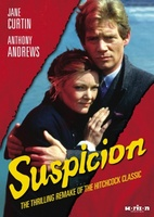 Suspicion movie poster (1987) picture MOV_307384af