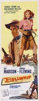Bullwhip movie poster (1958) picture MOV_30760006