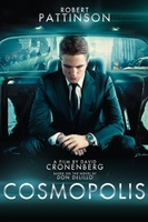 Cosmopolis movie poster (2012) picture MOV_30795a0f