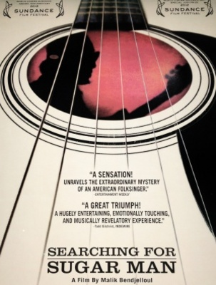 Searching for Sugar Man movie poster (2012) poster MOV_307ae869