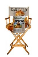 Garfield movie poster (2004) picture MOV_307b8361