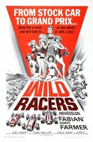 The Wild Racers movie poster (1968) picture MOV_307c779f