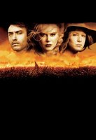 Cold Mountain movie poster (2003) picture MOV_307d60ca