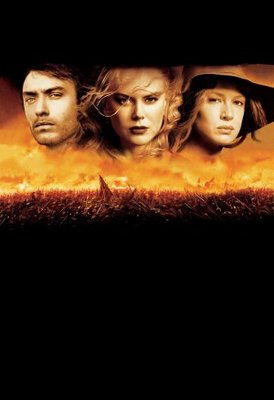 Cold Mountain movie poster (2003) poster MOV_307d60ca