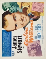 Carbine Williams movie poster (1952) picture MOV_307fed33