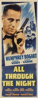 All Through the Night movie poster (1942) picture MOV_30813fcc