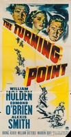 The Turning Point movie poster (1952) picture MOV_30852848