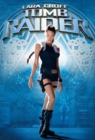 Lara Croft: Tomb Raider movie poster (2001) picture MOV_ccb79f1c