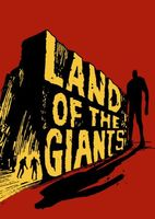 Land of the Giants movie poster (1968) picture MOV_30885084