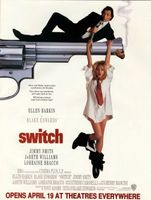 Switch movie poster (1991) picture MOV_308b3212