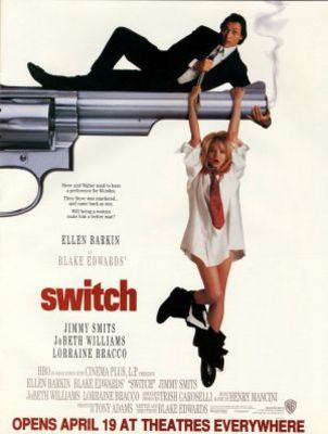 Switch movie poster (1991) poster MOV_308b3212