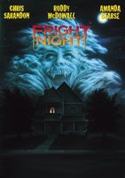 Fright Night movie poster (1985) picture MOV_308b35c9