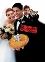 American Wedding movie poster (2003) picture MOV_308d8aaa