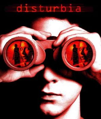 Disturbia movie poster (2007) Poster. Buy Disturbia movie ...