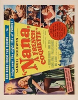 Nana movie poster (1934) picture MOV_30936da4