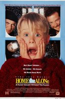 Home Alone movie poster (1990) picture MOV_3093b2a5
