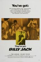 Billy Jack movie poster (1971) picture MOV_3094ec8a