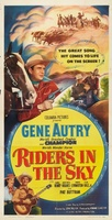 Riders in the Sky movie poster (1949) picture MOV_3096731f