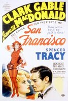 San Francisco movie poster (1936) picture MOV_309a3b3a