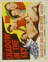 Shadow in the Sky movie poster (1952) picture MOV_309aa0bc